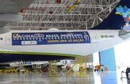 Avião que vai buscar vacinas na Índia decola hoje do Recife