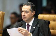 Barroso é escolhido para decidir como será votação para a presidência da Câmara